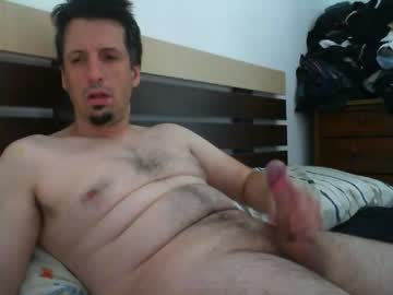 hornyman8883 record public show from Chaturbate