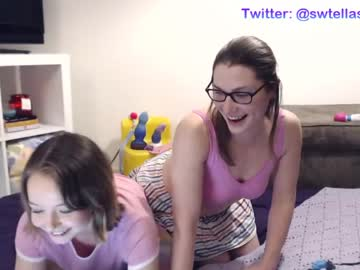 sweetellasunshine show with toys from Chaturbate.com