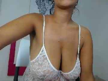 ximenasoto record show with toys from Chaturbate.com