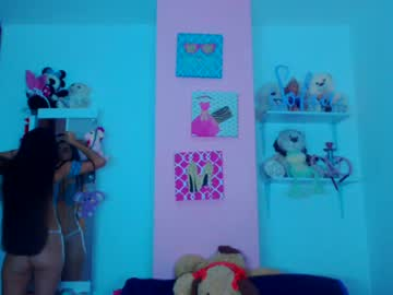 cintia_rey record private sex video from Chaturbate