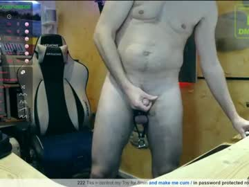 nakedluke private show from Chaturbate.com