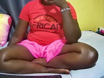 african_cherry private from Chaturbate.com