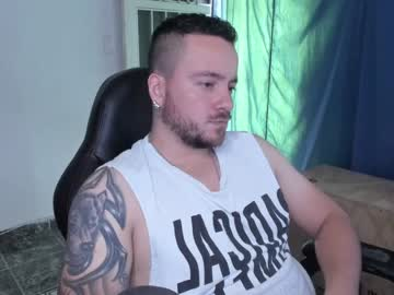 gaaragrave record private show from Chaturbate