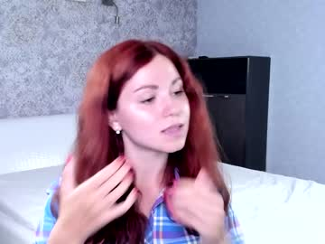 betty_ginger cam show from Chaturbate.com