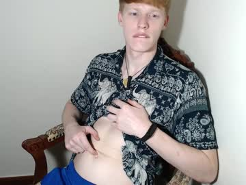 redhotboy8 private show from Chaturbate