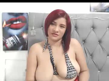 angieroca record show with cum from Chaturbate.com
