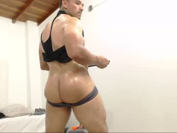 denny_scobar private sex video from Chaturbate.com