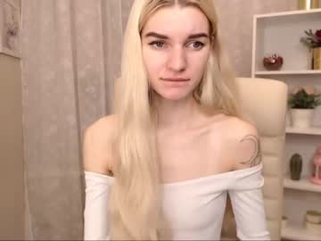 bettyswan private show from Chaturbate
