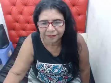 supermilf39 record show with toys from Chaturbate