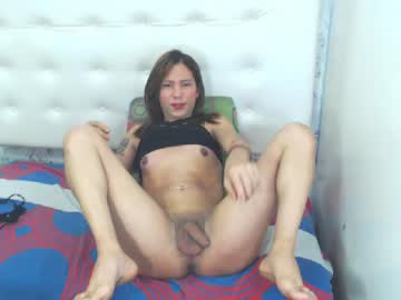 anastasia_colombiasexy record premium show video from Chaturbate