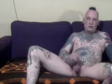 freakytattooed_123 record private sex video from Chaturbate.com