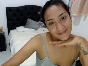 karlacutee record public show video from Chaturbate.com
