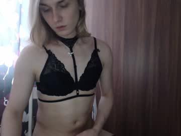 stellablondy private sex show