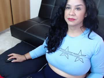 ameliponce record public show video from Chaturbate