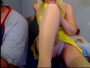 blontsex record private webcam