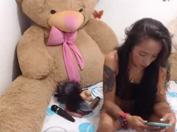 hotlatinsparty record video with dildo from Chaturbate.com