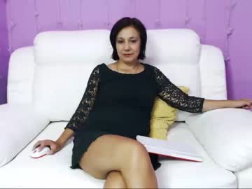 margorit show with cum