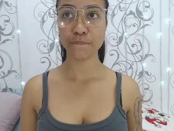 camilaperez__ record blowjob video from Chaturbate