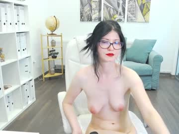 flirtysecretary record video with toys from Chaturbate