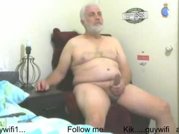 guywifi record private show video from Chaturbate