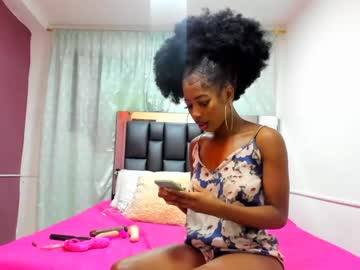 afro_goddess record video from Chaturbate