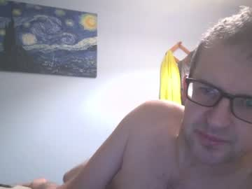 porrosky show with cum from Chaturbate