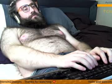 tenshi23 chaturbate webcam show