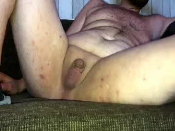 tinydickbhm show with cum