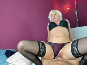 hornebees record public show video from Chaturbate.com