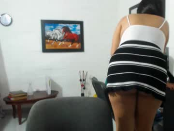 jenyandrob private XXX show from Chaturbate
