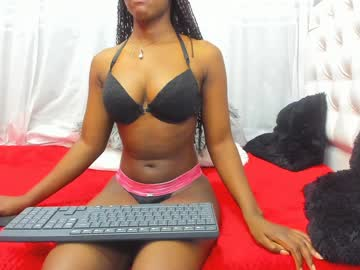 ebonny_star premium show video from Chaturbate