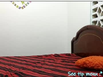 goku272 private show from Chaturbate