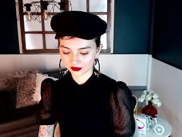 anne_boleyn_ record private from Chaturbate