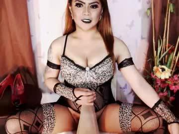 flexiblechachi private sex video from Chaturbate