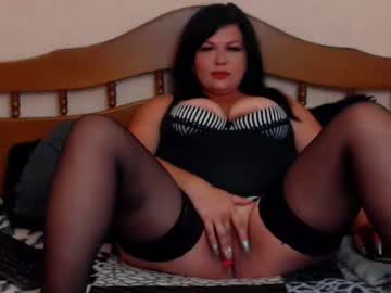 naughtydevil7 private sex show