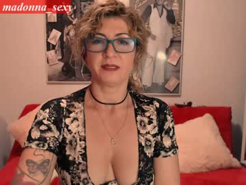 madonna_sexy public show from Chaturbate