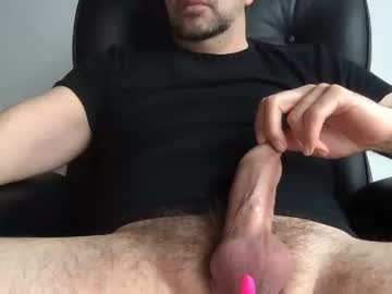 achtinch record cam show from Chaturbate.com