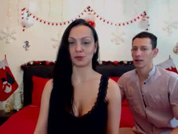 0hnaughtycouple record private from Chaturbate.com