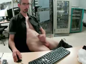 misternoobbe record private sex video from Chaturbate.com