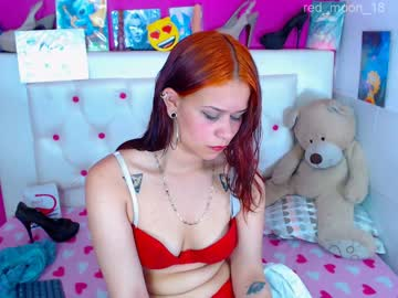 red_moon_18 private XXX video from Chaturbate.com