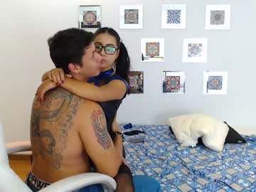 clan_colombiano record public show from Chaturbate.com