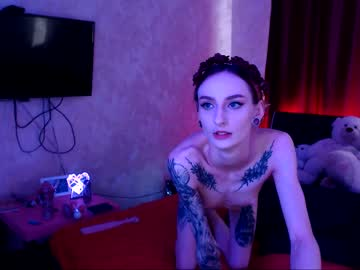 emilyredhead video with toys from Chaturbate.com