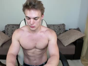 tom_cocky record show with toys from Chaturbate.com