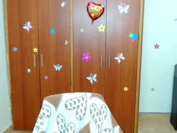 karol_sweet02 record webcam video from Chaturbate