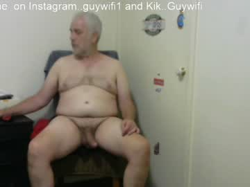 guywifi private XXX show from Chaturbate.com