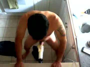 slodownmike1 private show video from Chaturbate.com