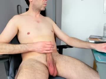 0xvincentx0 record show with toys from Chaturbate.com