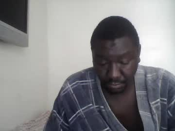 africancumshooter public webcam video from Chaturbate