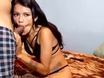 greythor show with cum from Chaturbate.com