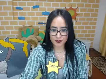 luisa_luu private XXX video from Chaturbate